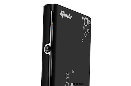 Giada intros i35G mini PC with Intel's Cedar Trail, NVIDIA GT 610 graphics