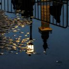 Italy hit by heavy rains, flooding in Venice