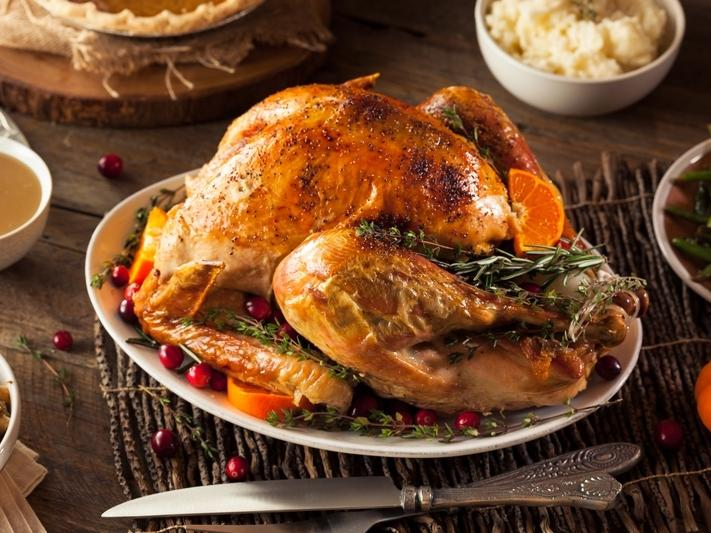 The coronavirus pandemic will likely change how families gather for Thanksgiving. Health experts have shared guidelines on how DC and northern Virginia families can have a safe holiday, recommending smaller dinners, virtual gatheri