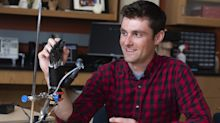 New electronic skin allows bionic limbs to feel pain — and that's a good thing