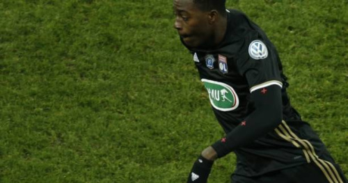 Foot - L1 - Lyon - Mateta titulaire avec Lyon, pas Gonalons ni Valbuena contre Monaco