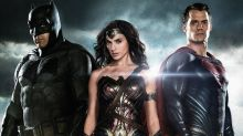 Justice League Scene Descriptions Include Jim Gordon And Actual Jokes