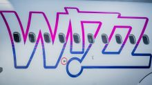 Wizz Air Ramps Up Growth Plans as European Rivals Wilt