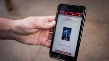 MoviePass parent: 'Welcome to Moviefone!'