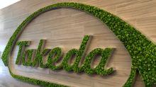 Takeda Pharma raises profit forecast as it focuses on core drug business
