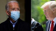 Présidentielle américaine : pourquoi Joe Biden est archi-favori face à Donald Trump
