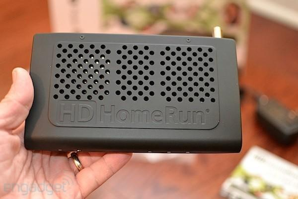 HDHomerun Prime CableCARD tuner hands-on