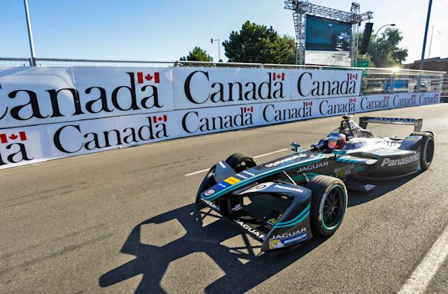 Formula E's Montreal race cancelled over 'financial fiasco'