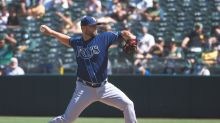 Milwaukee Brewers acquire Hunter Strickland to deepen bullpen