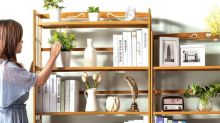 Smart hacks for the home with space constraints