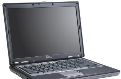 Dell Latitude D820 with Core 2 Duo reviewed