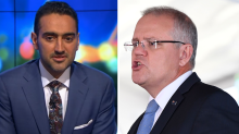 Waleed Aly to face off with PM in live TV interview