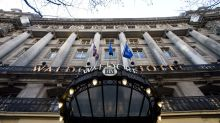 Brexit Is Hurting London Hotel Trade, Hilton's Nassetta Says