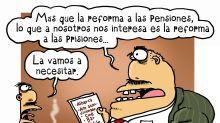 Esta es la reforma que a muchos urge en México... las pensiones pueden esperar