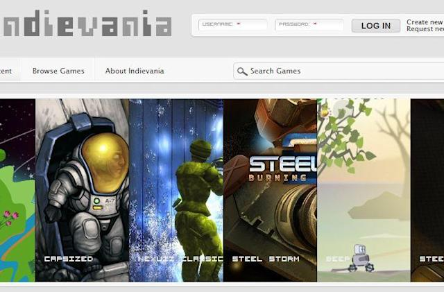 Indievania makes a comfy home for indie developers and their games