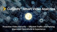 Sprint Launches Curiosity™ Smart Video Analytics to Help Make Businesses, Facilities, Campuses, Cities Safer and Smarter