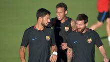 Suárez' Aus bringt Messi auf die Palme - und Neymar legt nach