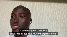 "Euro 2016 - Danilo Pereira : ""Ronaldo nous a donné beaucoup de confiance contre la France"""