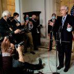 Republicans Resist Bipartisan Capitol Riot Commission