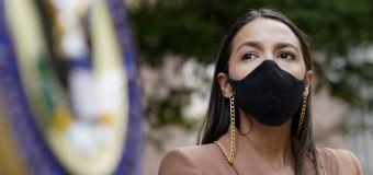 AOC speaks out about what may lie ahead