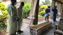 L'épidémie d'Ebola a fait 139 morts en RDC