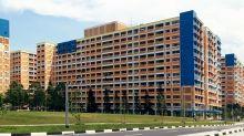 HDB estates to become greener