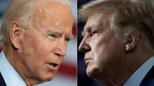 Trump wants Biden to undergo an ear inspection before the debate. Biden has reportedly declined.