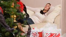 Mamá zen: cómo evitar el estrés de fin de año