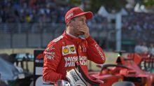 Vettel, Leclerc summoned to explain collision