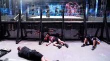 Mit Kettensäge! Rätselhafte Invasion bei WWE