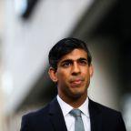 UK's Sunak: no return to austerity in new spending plan