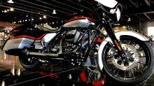 Harley-Davidson lands at new dealership in O'Hare Airport flight path
