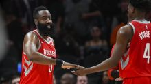 James Harden says Danuel House bubble incident affected Rockets: 'It's a distraction'
