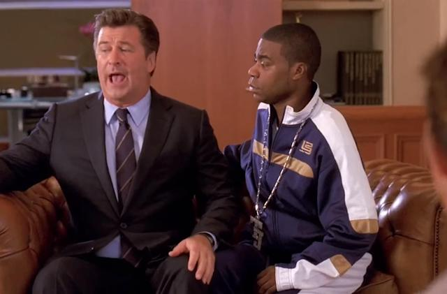 Hulu adds '30 Rock,' 'Parenthood' and other NBC shows
