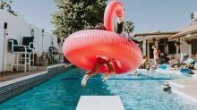 Bouées, jets d'eau et aires de jeux aquatiques... Les jeux d'eau les plus stylés pour un été au frais