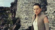 Someone ranked the 'Star Wars' films by female screen time and it's not great