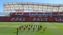 NWSL sets schedule for tournament in Utah