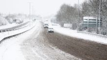 Black Ice Monday: Britons face travel chaos as cold weather grips