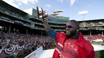 RADIO: Best 20 Red Sox of all time
