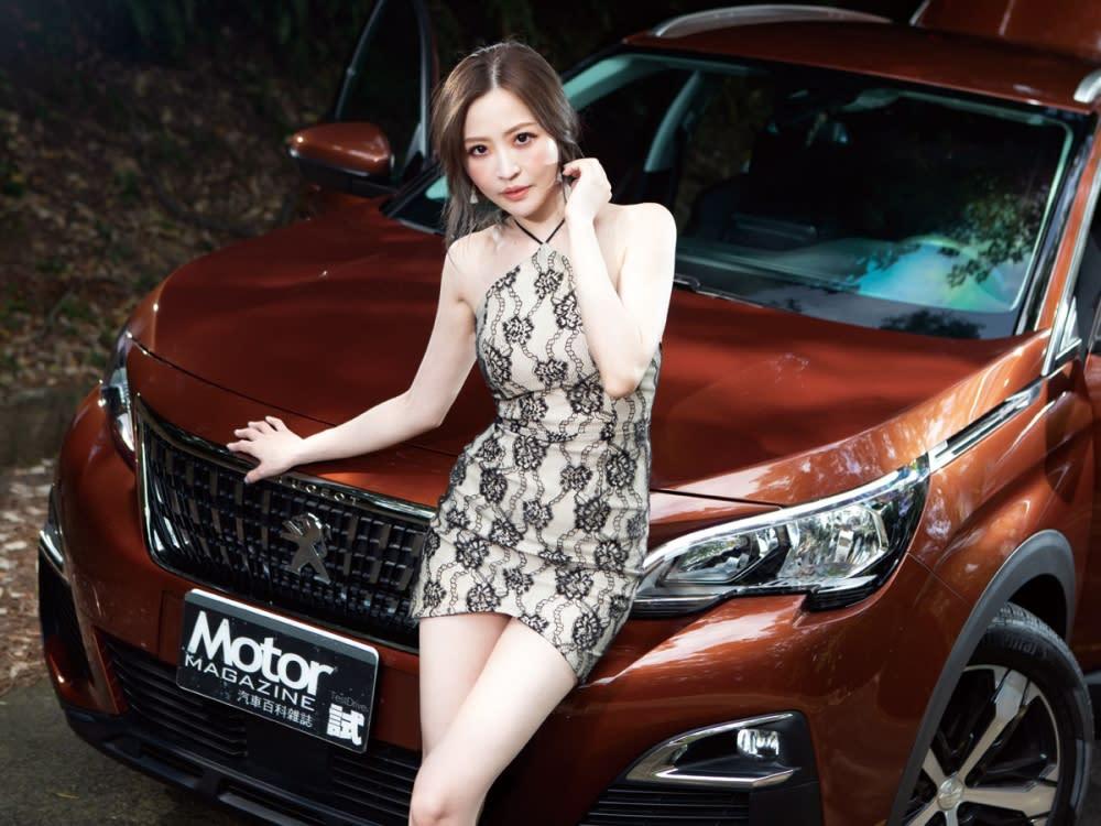 【Date With LUCY】Peugeot 3008 1.6L BlueHDi MT6 充滿情懷的獅王
