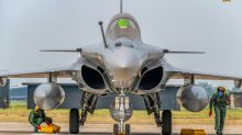 With Rafales touching down, IAF looks to raise squadron strength from 31 to 42