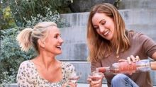 Cameron Diaz has released her own wine line