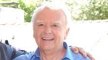 Mark Elliott, voice behind classic Disney trailers and Star Wars radio spots, dies at 81