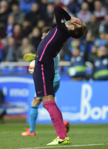 Liga: Piqué s'emporte contre une radio espagnole sur Twitter
