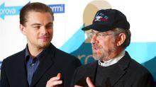 Steven Spielberg plotting Ulysses S. Grant biopic with Leonardo DiCaprio