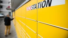 Bis 2023: DHL will Packetstationen kräftig ausbauen