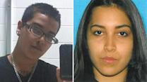 Pictures of brother, sister in Elsmere hit-and-run