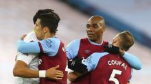 West Ham s'impose au bout du suspens