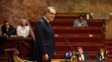 Richard Ferrand élu au perchoir de l'Assemblée nationale