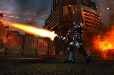 Crackdown 2's 'Toy Box' DLC hits the streets on September 2